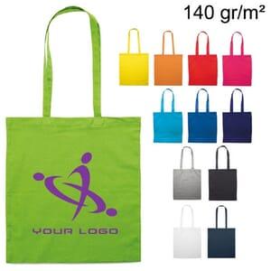 Shopper colorata COTTONEL COLOUR+