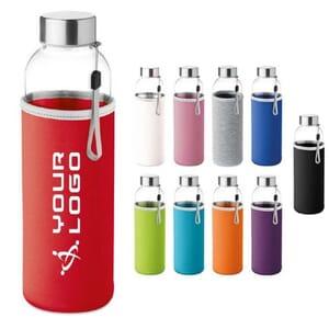 Borracce in vetro UTAH GLASS - 500 ml