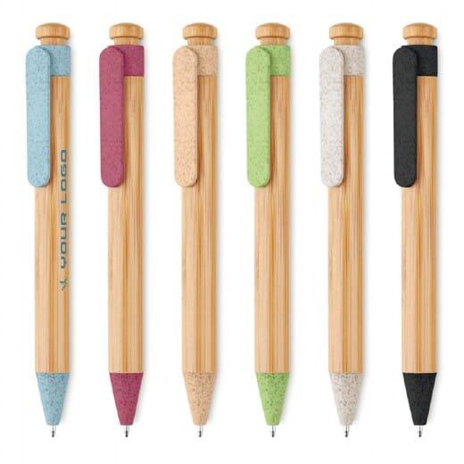 Penna in bamboo TOYAMA