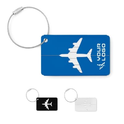 Etichetta bagaglio FLY TAG