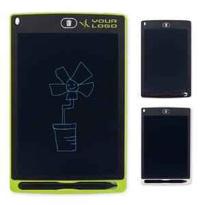 Tablet LCD BLACK