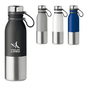 Bottiglia doppio strato ICELAND - 600 ml