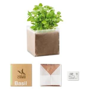 Semi di basilico BASIL