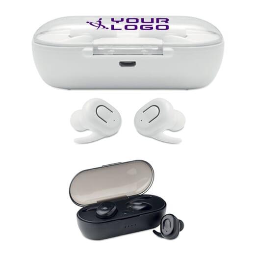 Auricolari Bluetooth TWINS