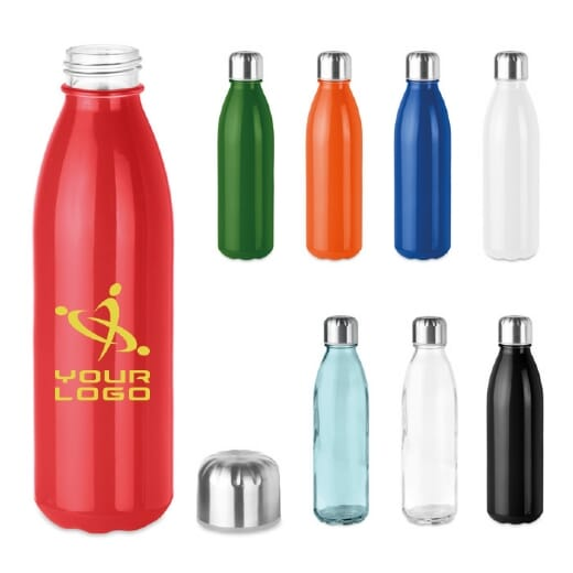Borraccia in vetro ASPEN GLASS - 650 ml