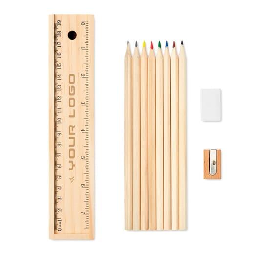 Set matite TODO SET