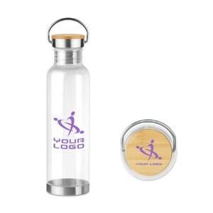 Bottiglia in tritan HELSINKI BASIC - 800 ml