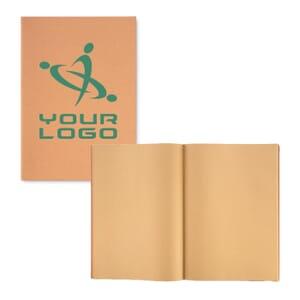 Notebook A6 MINI PAPER BOOK