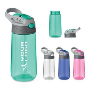 Bottiglia in Tritan SHIKU - 450 ml