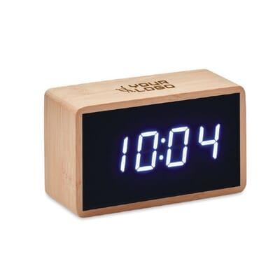 Orologio sveglia e display MIRI CLOCK