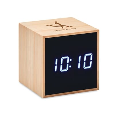 Orologio sveglia e display MARA CLOCK