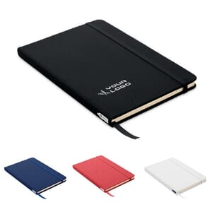 Notebook A5 NOTE RPET