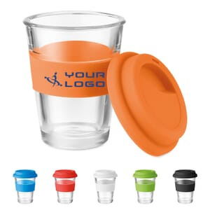 Bicchiere in vetro ASTOGLASS - 350 ml