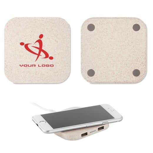 Caricatore wireless UNIPAD plus