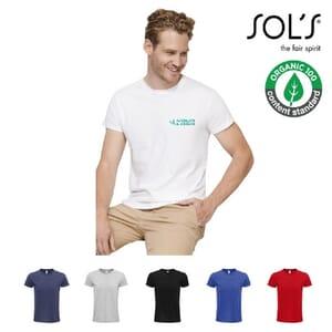 T-shirt unisex aderente EPIC