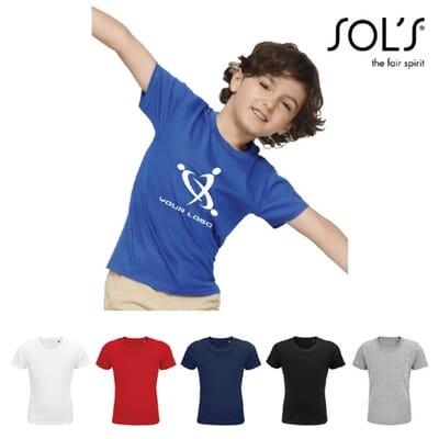 Magliette da bambino PIONEER