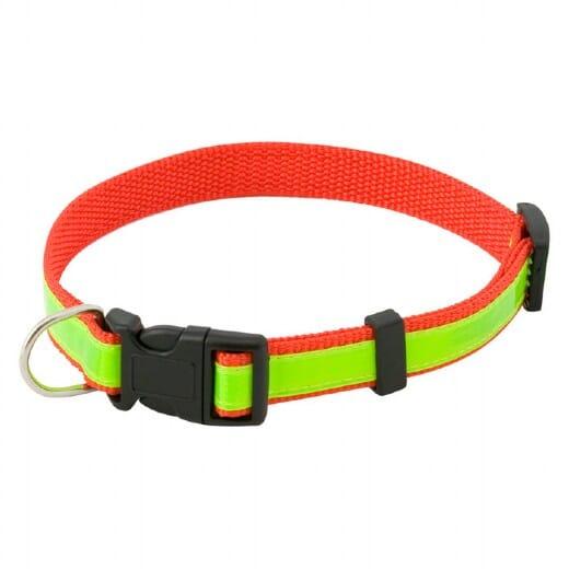 Collare per il cane alta visibilità Muttley - 1