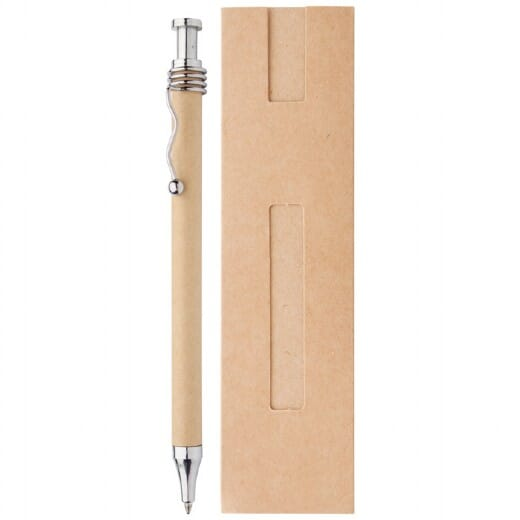 Penna a sfera Natura - 2