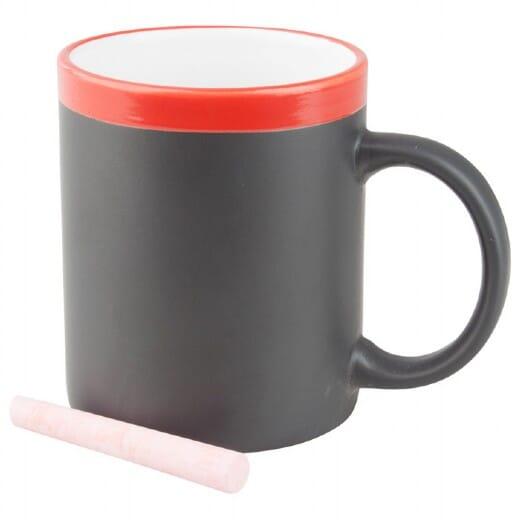 Tazza in ceramica Colorful - 350 ml - 3