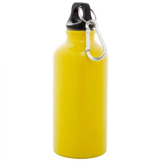 Borracce in alluminio Mento - 400 ml - 2