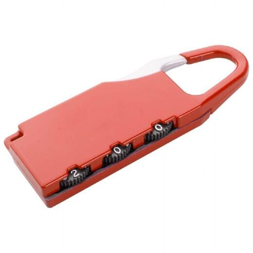 Lucchetto per valigia Zanex - 3
