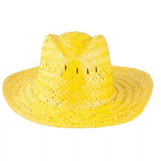 Cappello in paglia Splash - 1
