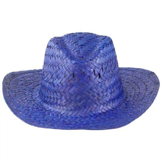 Cappello in paglia Splash - 3