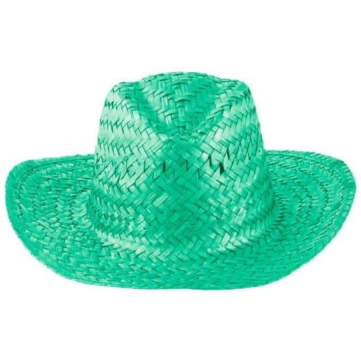 Cappello in paglia Splash - 4