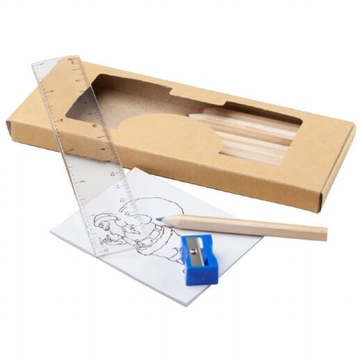 Disegno set Dumbo - 1