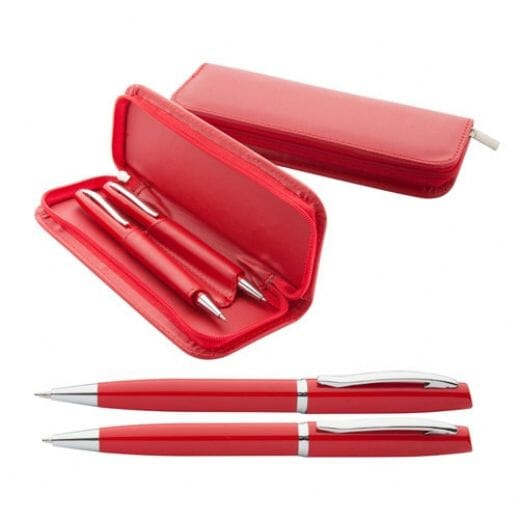 Set Penna e Portamina Finit - 3