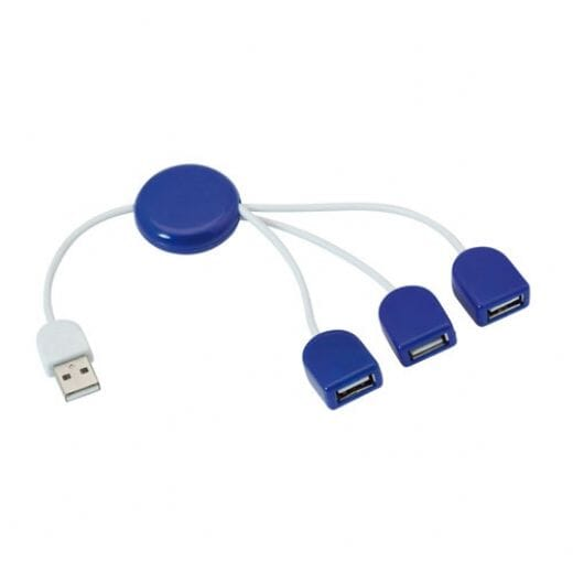Hub USB POD - 3