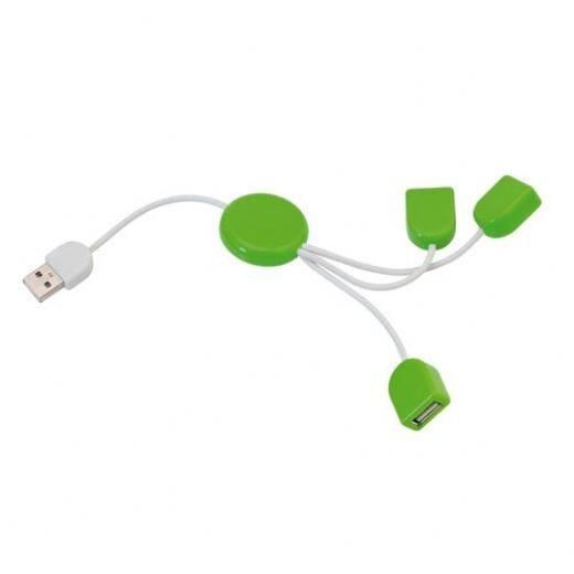 Hub USB POD - 4