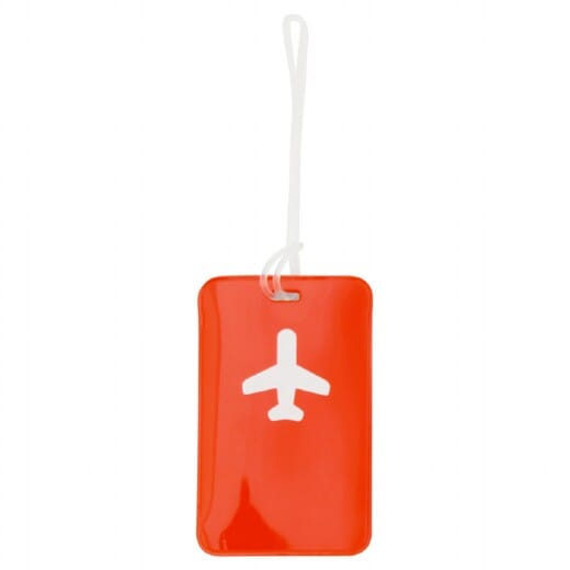 Etichetta bagagli Raner - 2