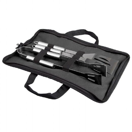 Set barbecue Tory - 1