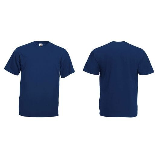 Fruit Of The Loom T-shirt Valueweight - 26