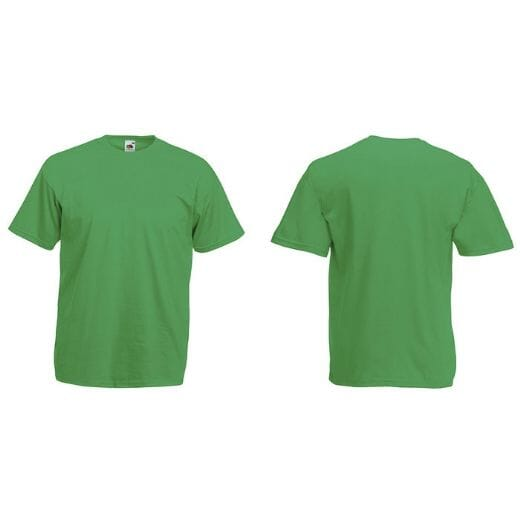 Fruit Of The Loom T-shirt Valueweight - 31