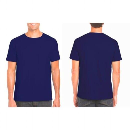 T-shirt GILDAN Soft-Style - UOMO - 31