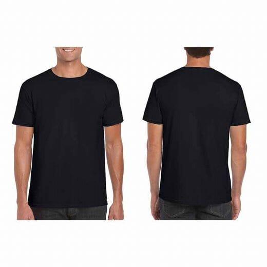 T-shirt GILDAN Soft-Style - UOMO - 36