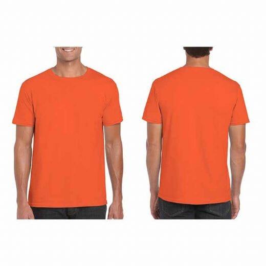 T-shirt GILDAN Soft-Style - UOMO - 16