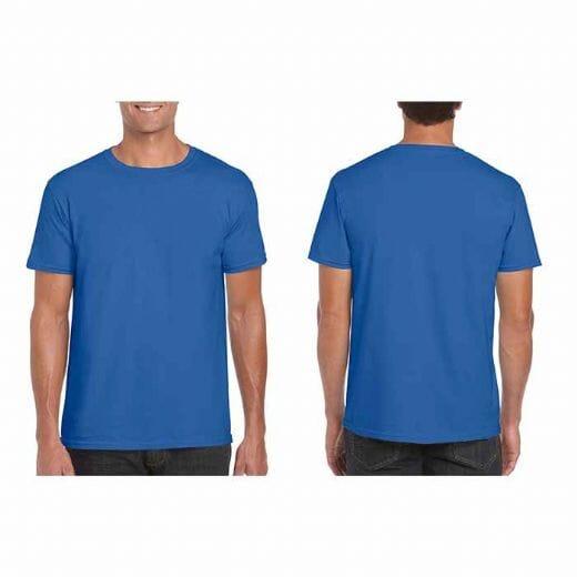 T-shirt GILDAN Soft-Style - UOMO - 26