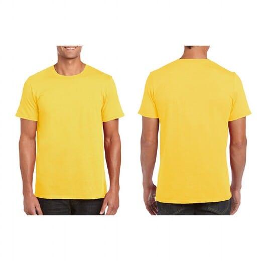 T-shirt GILDAN Soft-Style - UOMO - 11