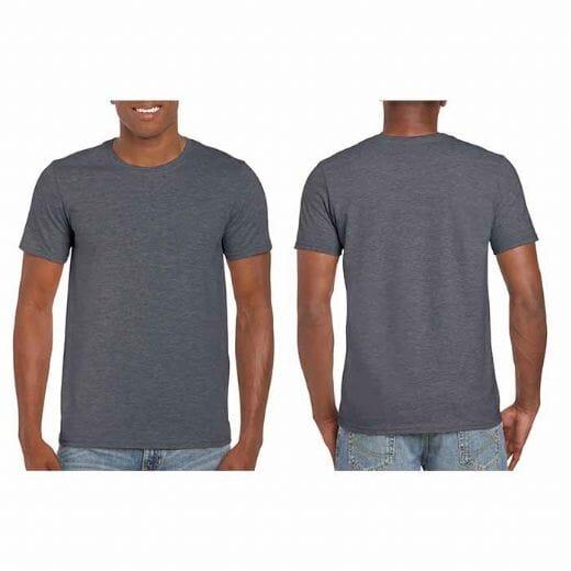 T-shirt GILDAN Soft-Style - UOMO - 46