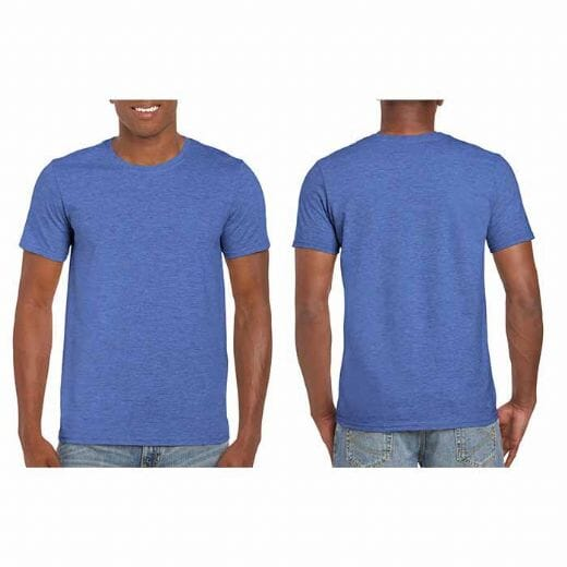 T-shirt GILDAN Soft-Style - UOMO - 51