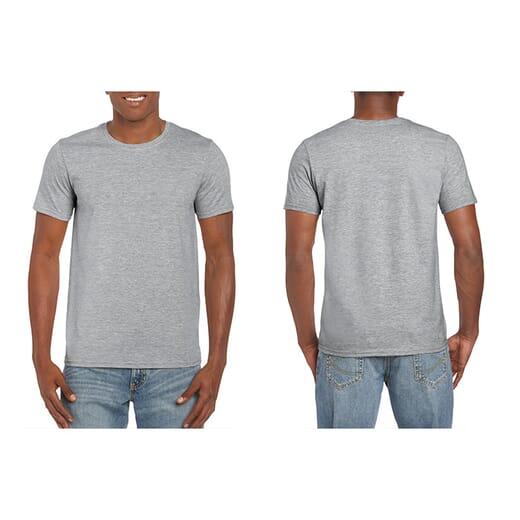 T-shirt GILDAN Soft-Style - UOMO - 61