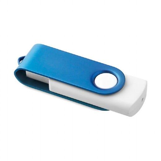 Chiavetta USB Twister White 3.0 - 4