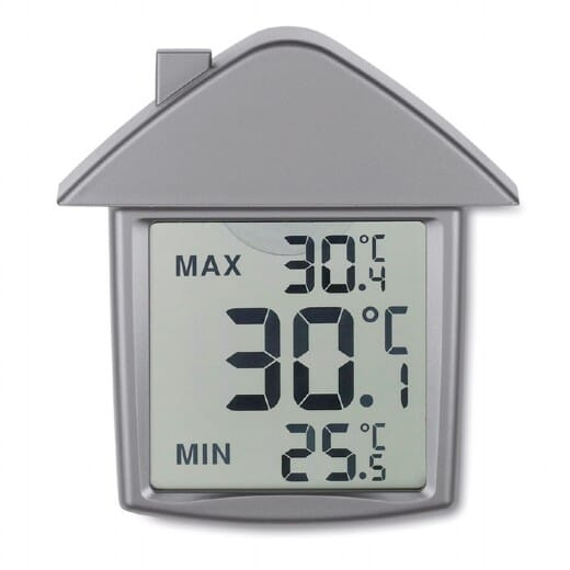 Termometro TERMOHOUSE - 1