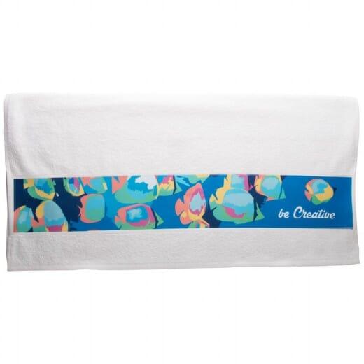 Asciugamano a sublimazione Subowel L - 1