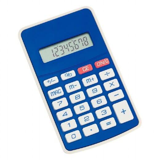 Calcolatrice Result - 3
