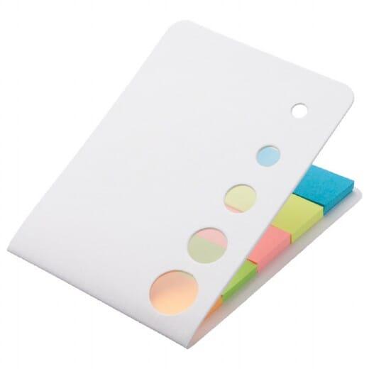 Memo adesivi personalizzati ZINKO - 2