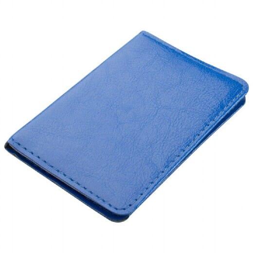 Porta carte di credito personalizzati TWELVE - 2